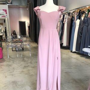 Theia Bridesmaid dress size 12